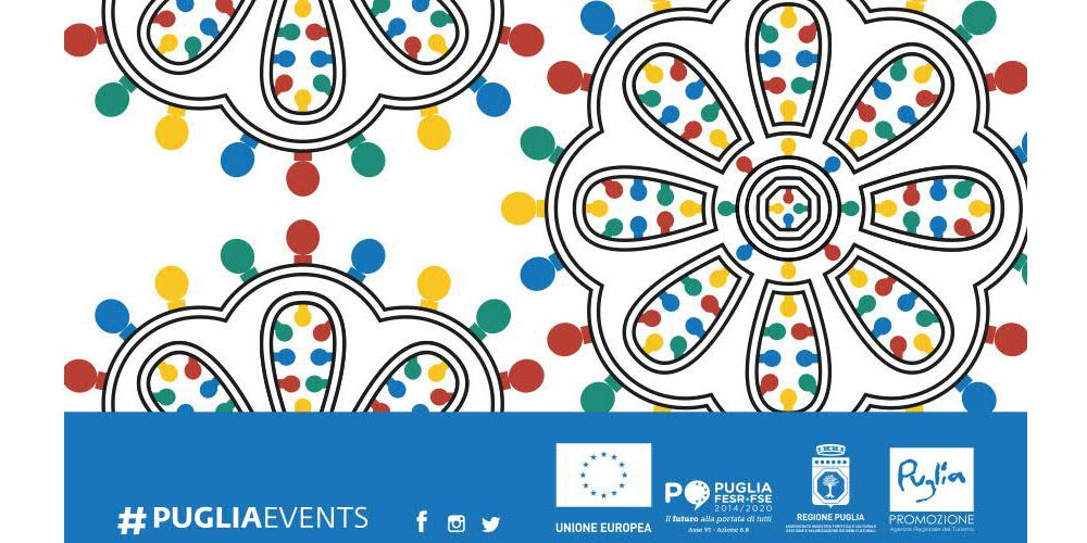 Puglia events 2018