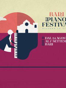 Bari Piano Festival 2019