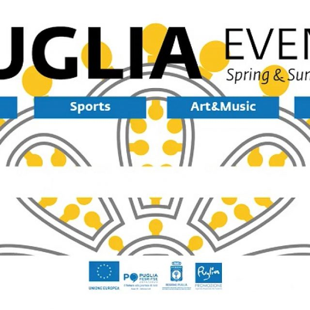 Puglia events 2019